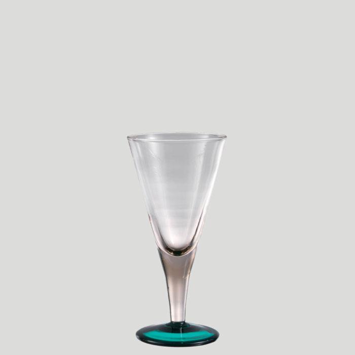 Vela Piccola - Coppa per gelato in vetro - Gardagel