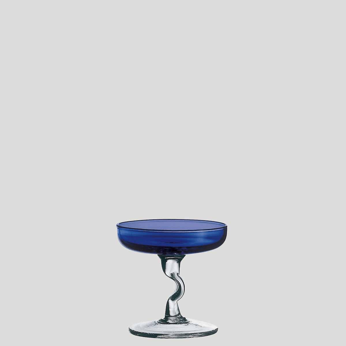 Tea Piccola - Coppa per gelato in vetro - Gardagel