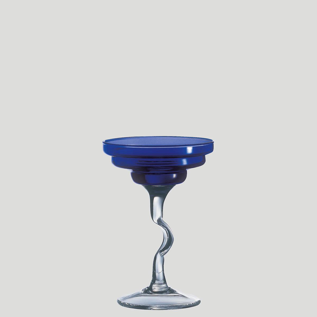 Coppa Pinocchio - Coppa per gelato in vetro - Gardagel