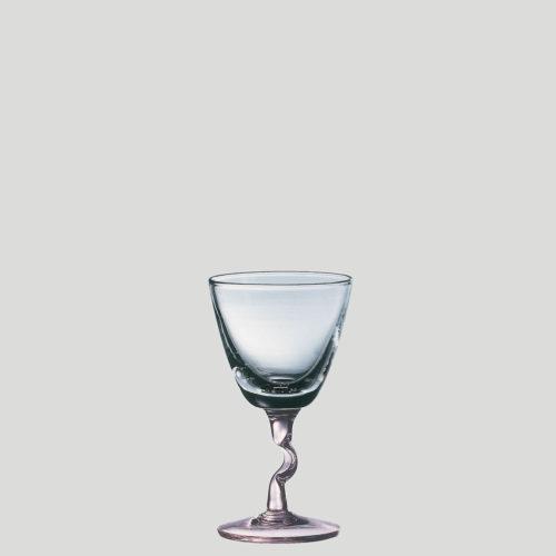 Calice Pinocchio piccolo - Coppa per gelato in vetro - Gardagel