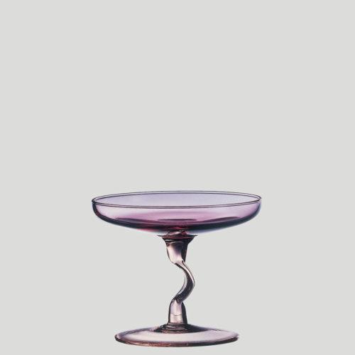 Tea grande - Coppa per gelato in vetro - Gardagel