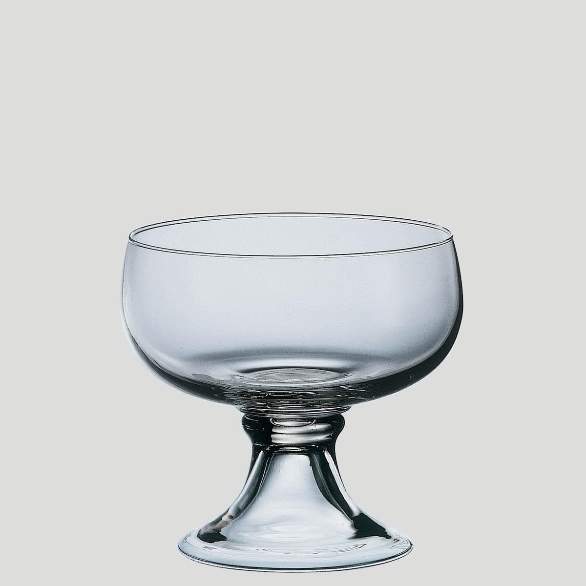 Coppa amicizia - coppa in vetro grande - Gardagel