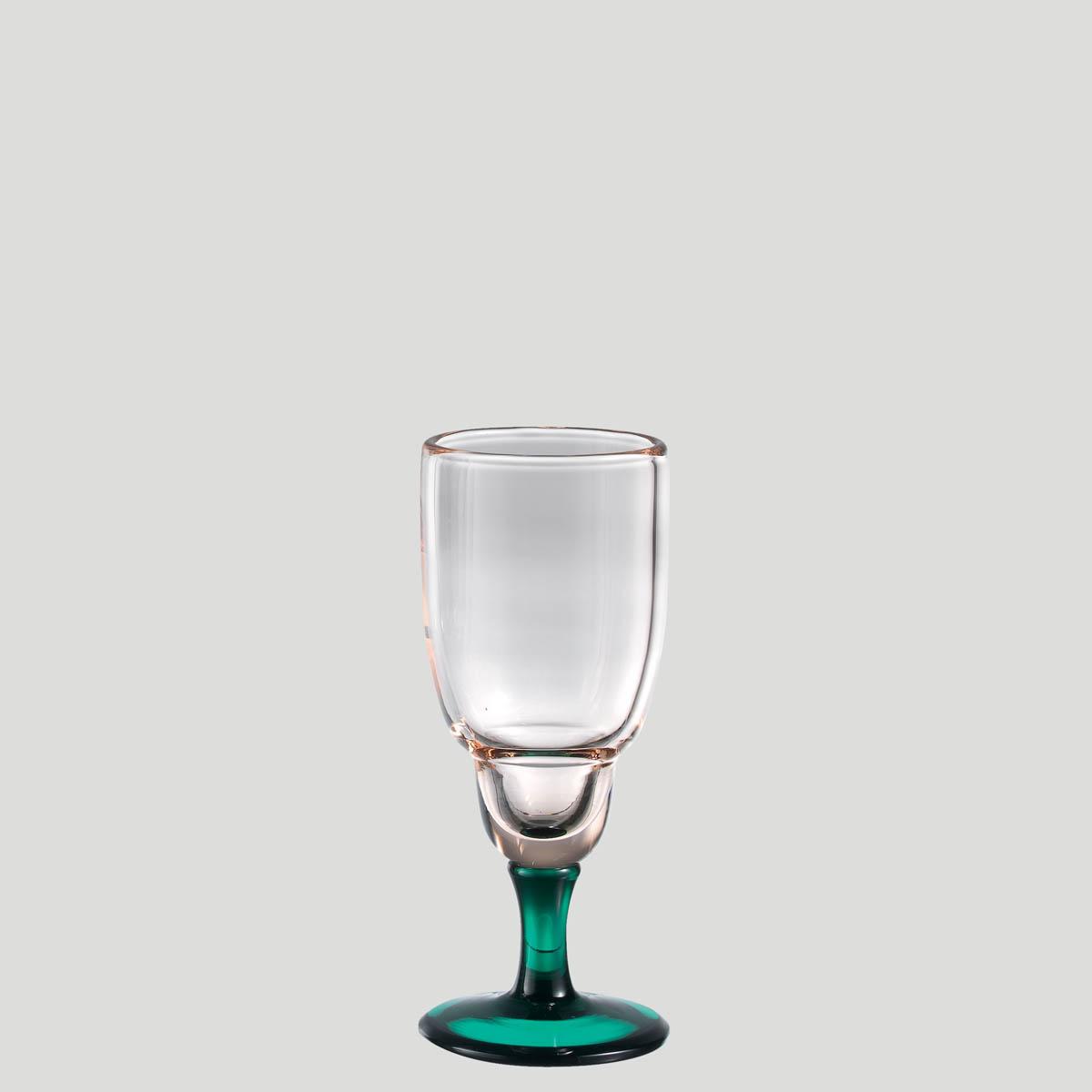 Calice Nuvola piccolo - Coppa per gelato in vetro - Gardagel