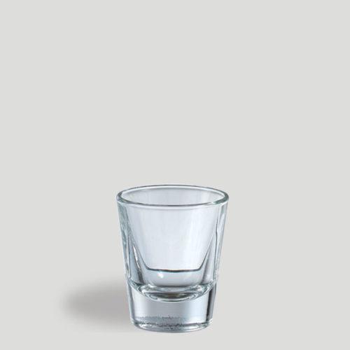 Chopito acqua - bicchiere acqua caffè - Gardagel