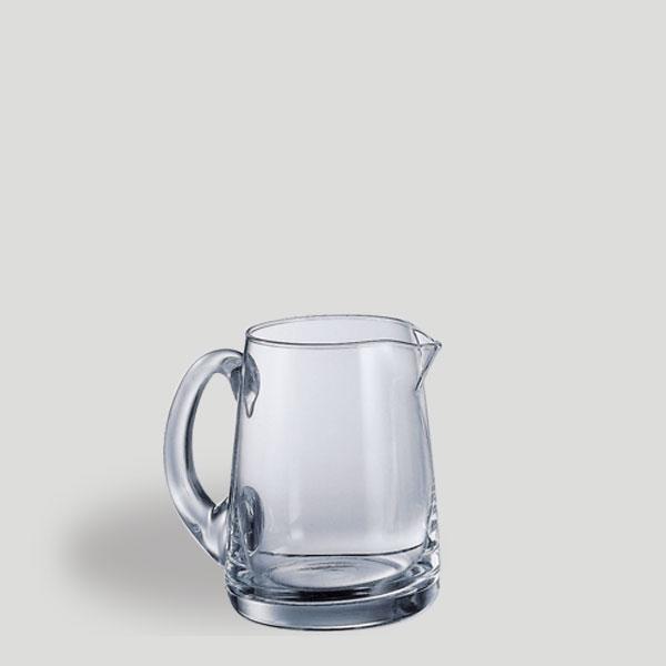 Caraffa Toscana - caraffa in vetro - Gardagel