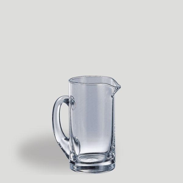 Caraffa Soligo - caraffa in vetro - Gardagel
