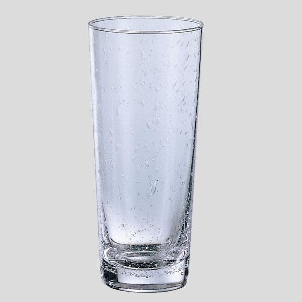 Bicchiere bolle alto - bicchiere vetro soffiato drink - Gardagel