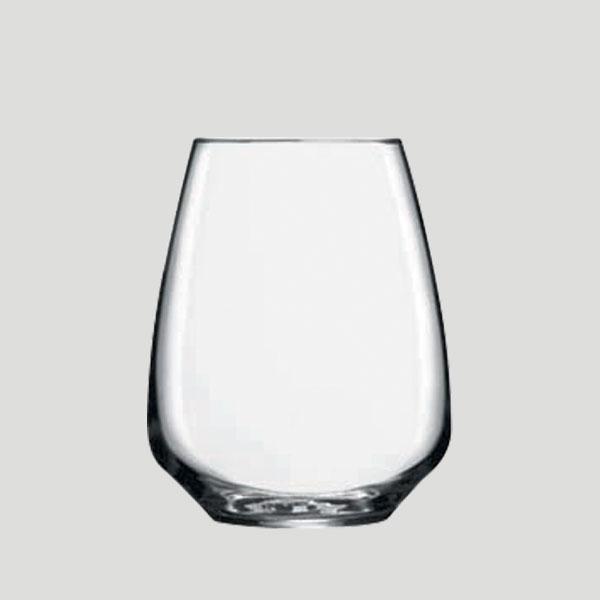 Bicchiere acqua atelier - bicchiere in vetro acqua - Gardagel