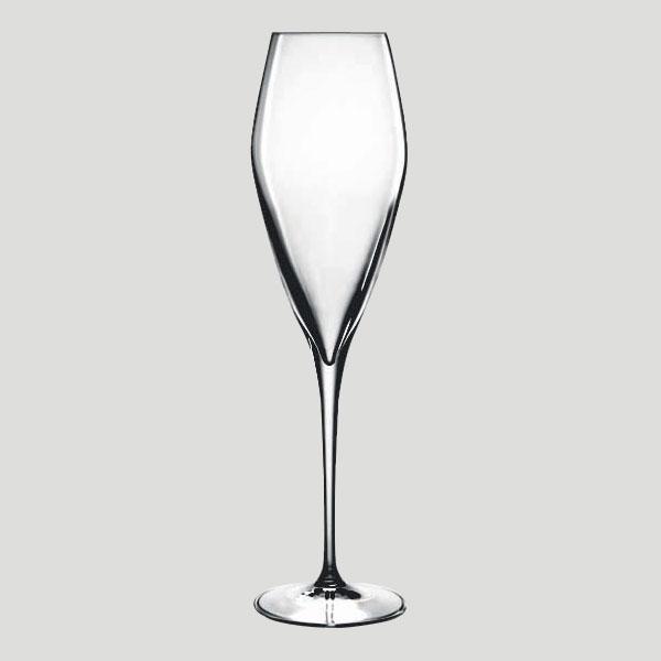 Flute Atelier - bicchiere flute in vetro - Gardagel