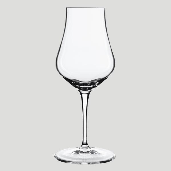 Bicchiere Distillato - bicchiere in vetro Snifter - Gardagel