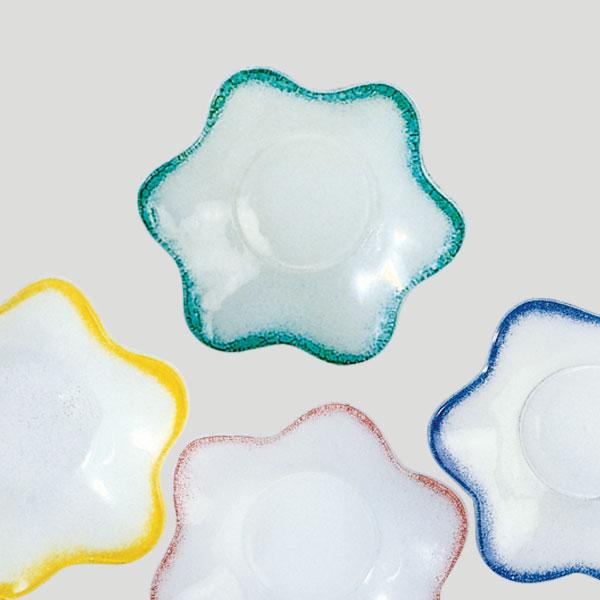 Petalo medio - coppetta per gelato in vetero - Gardagel