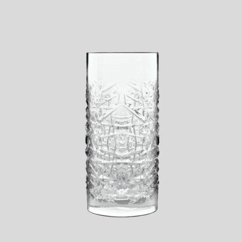Bicchiere hi ball mixology - bicchiere in vetro cocktail mixology - Gardagel