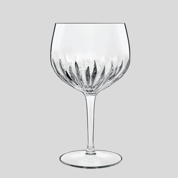 Bicchiere Spanish gin tonic - bicchiere in vetro mixology spritz gin tonic - Gardagel