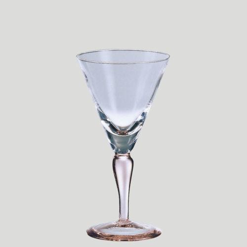 Calice veronese grande - calice in vetro bar caffetteria - Gardagel
