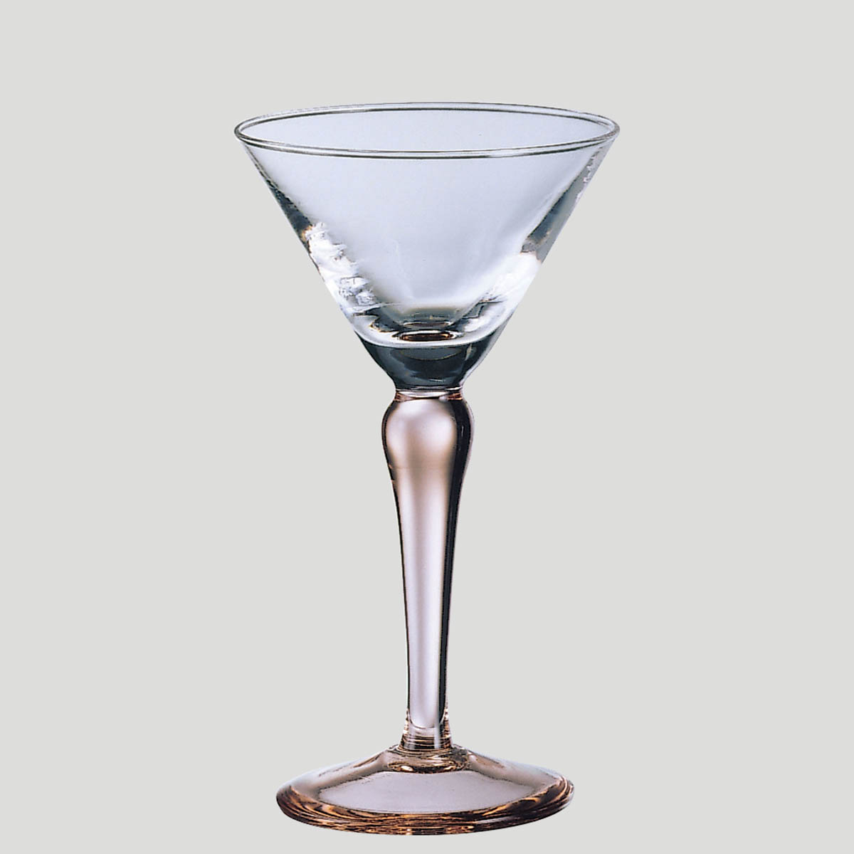 Coppa Veronese Grande - coppa in vetro per caffetteria bar - Gardagel
