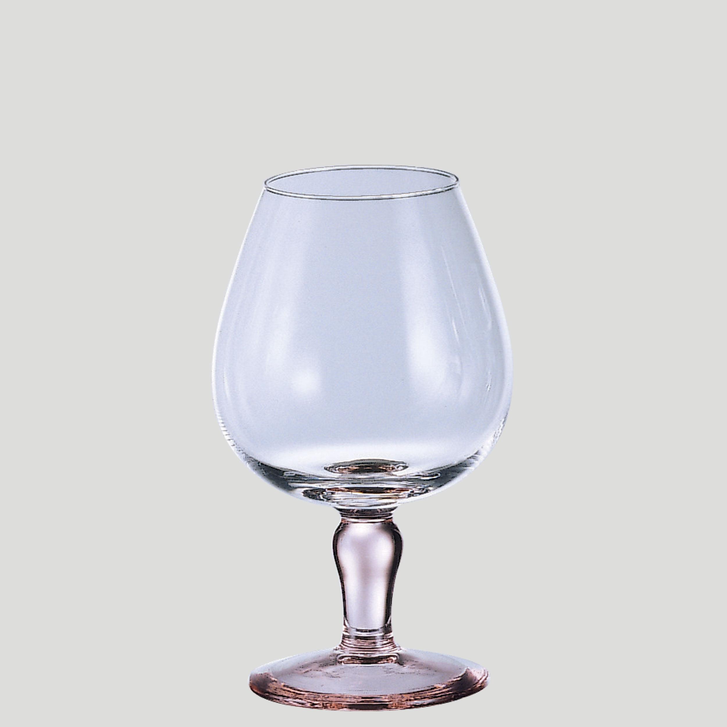 Calice Napoleon - calice in vetro caffetteria - Gardagel