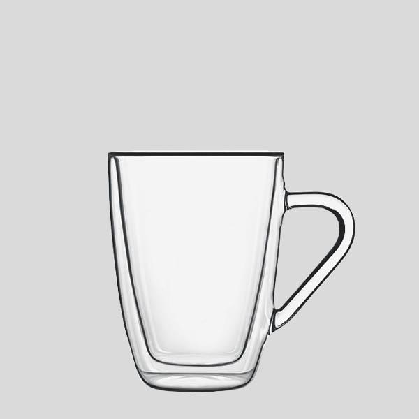 Mug infusi-tazza mug termica in vetro-gardagel-thermic glass