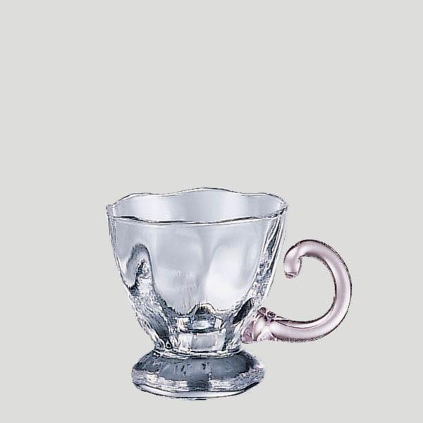 Tazza marte caffe - tazza in vetro caffè - Gardagel
