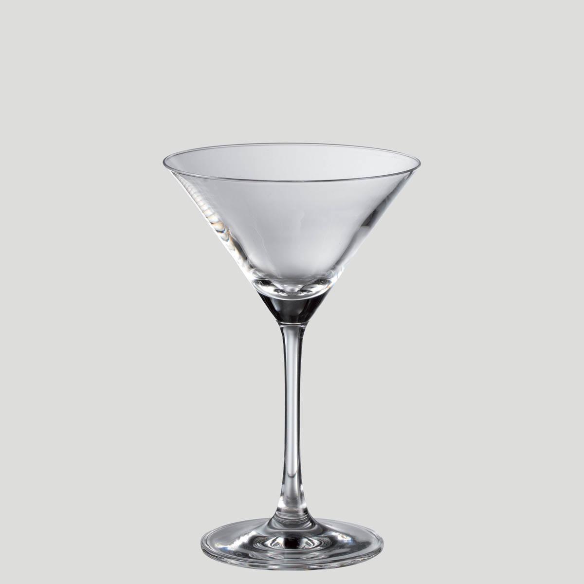 Martini classico - bicchiere in vetro martini - Gardagel