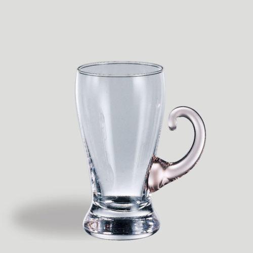 Mug marte grande - Mug in vetro - Gardagel