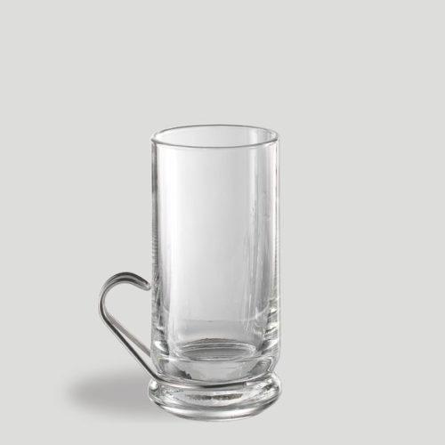 Mug latte macchiato - tazza in vetro latte macchiato - Gardagel