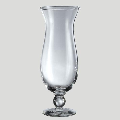 Bicchiere Hurricane - hurricane in vetro per cocktail - Gardagel