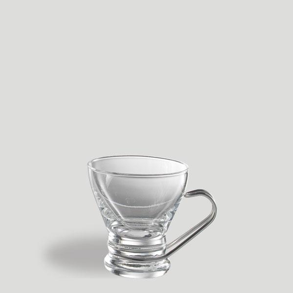 Tazza Caffè - tazza in vetro caffè - Gardagel