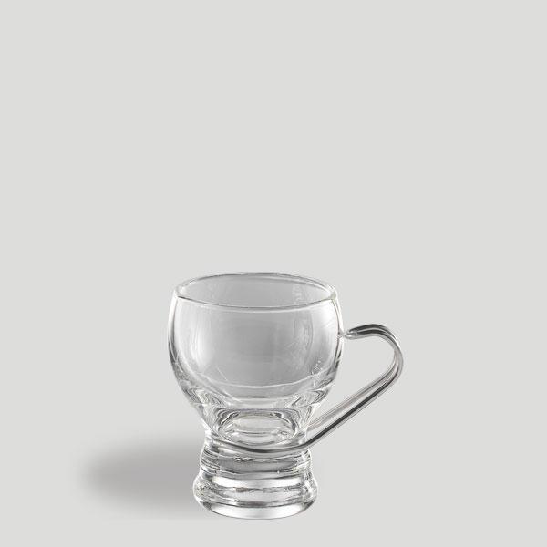 Tazza caffè speciali - tazza in vetro caffè speciali - Gardagel