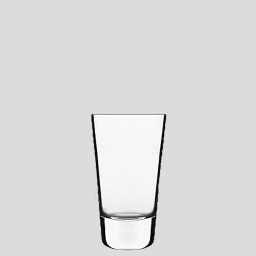 Bicchiere chopito liquore - chopito in vetro - Gardagel