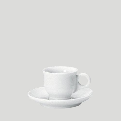 Tazza espresso reale - tazze in porcellana per espresso - Gardagel