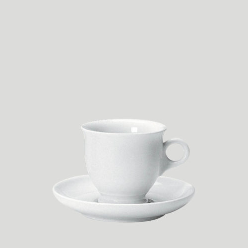 Tazza caffè reale - tazza in porcellana per caffè - Gardagel