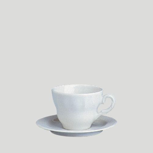 Tazza espresso vienna - tazza in porcellana per espresso - Gardagel