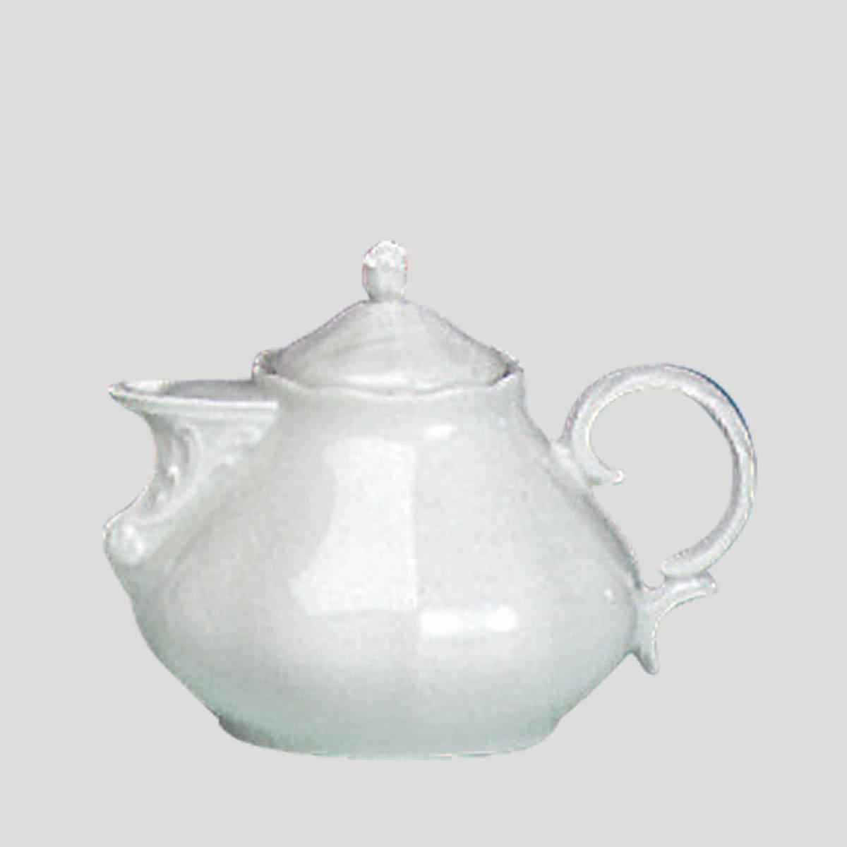 Teiera vienna - teiera in porcellana - Gardagel