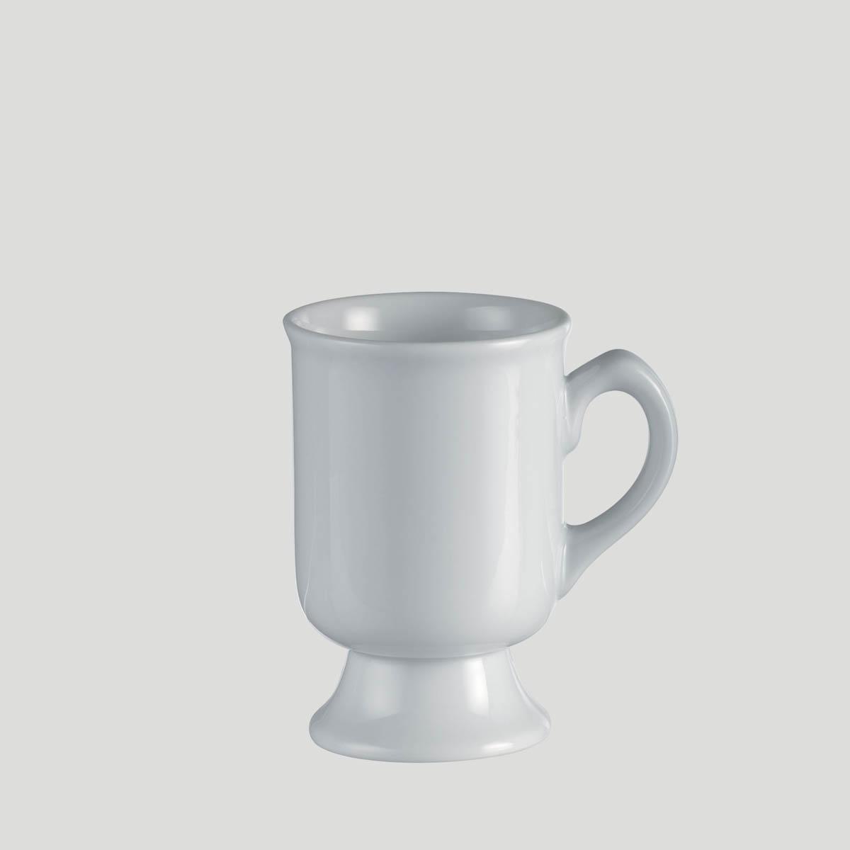 Tazza mug torino - mug piccola in porcellana - Gardagel