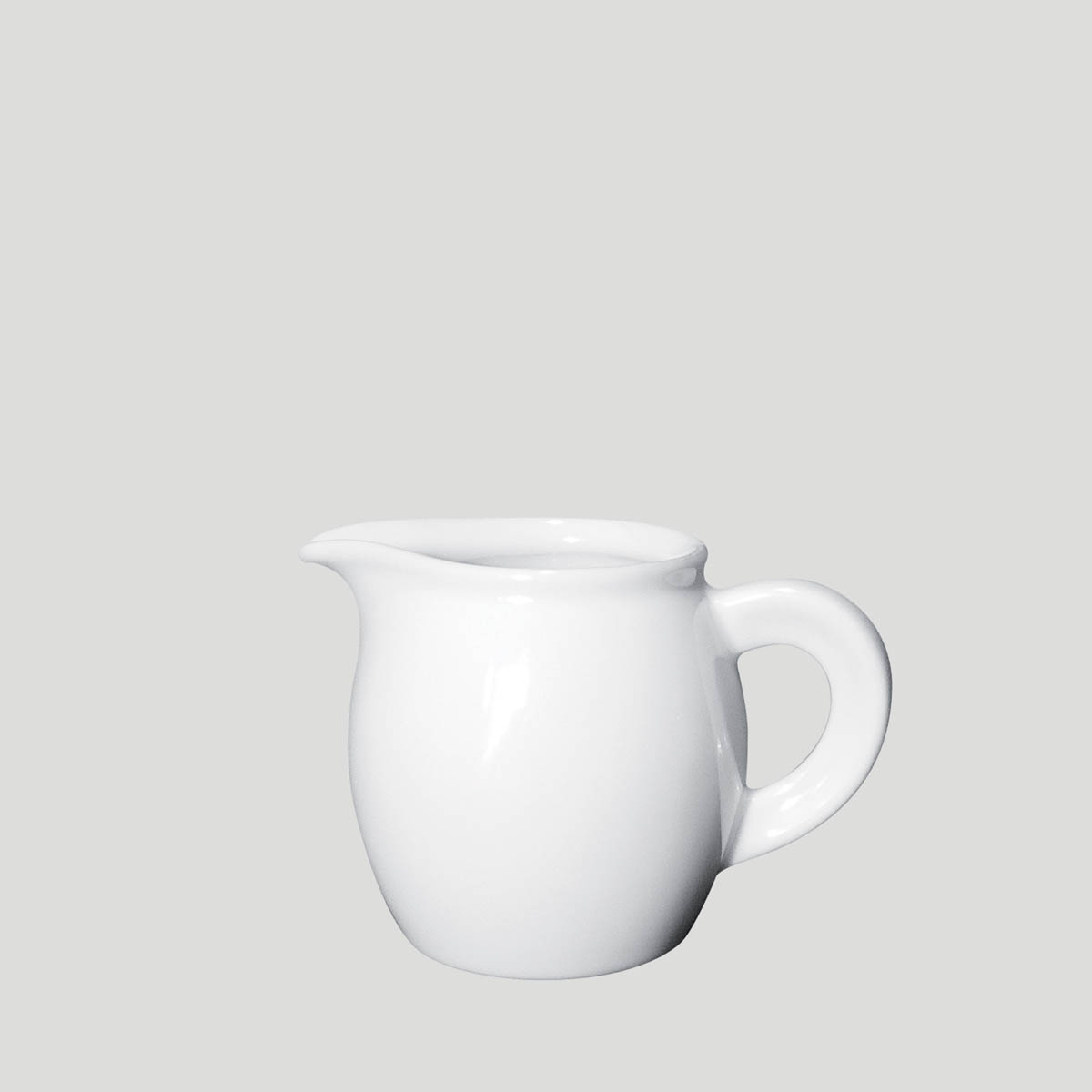 Lattiera - lattiera in porcellana - Gardagel