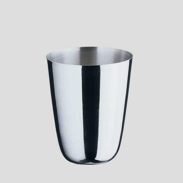 Shaker americano extra large - shaker in acciaio - accessori per bar - Gardagel