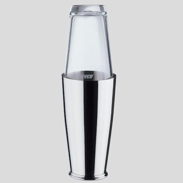 Boston Shaker Commerciale - accessori per bar - Gardagel