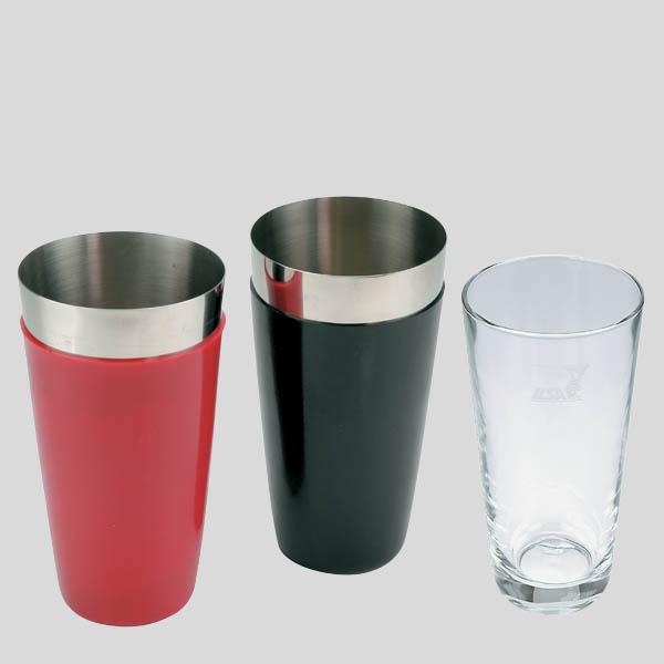 Boston Shaker in vinile - accessori per bar - Gardagel