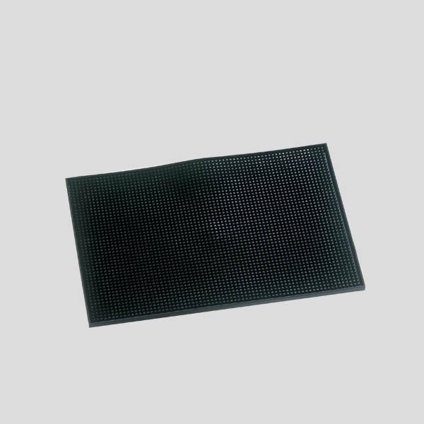 Tappeto quadro nero da banco - tappeto da banco - Gardagel