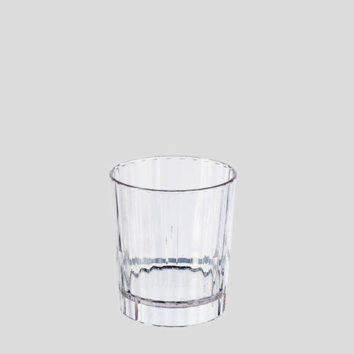 Bicchiere in policarbonato - bicchiere in poly - Gardagel