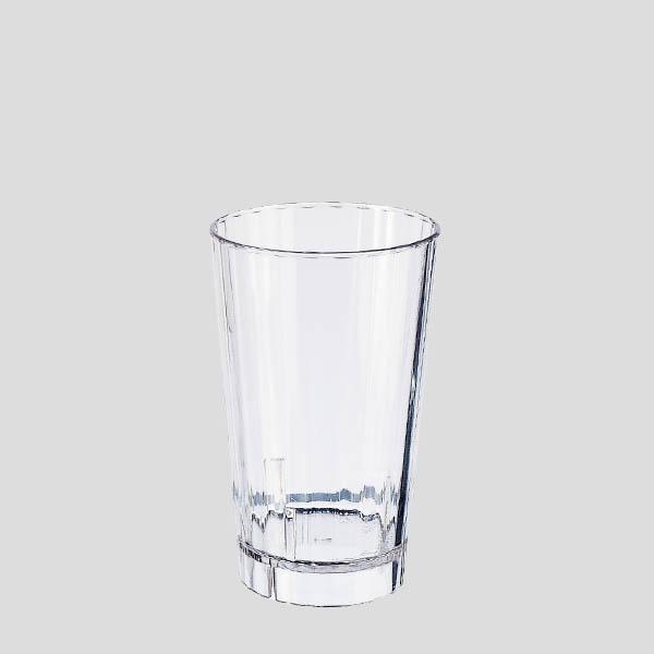 Bicchiere in policarbonato - bicchiere cocktail - Gardagel