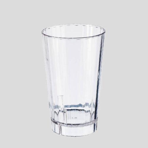 Bicchiere in policarbonato - bicchiere cocktail side bar - Gardagel