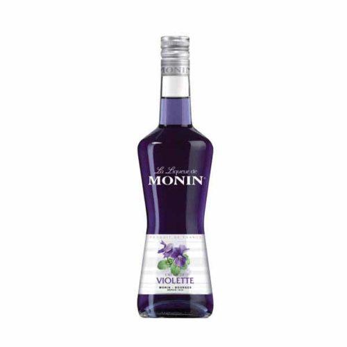 Creme de Violette - Monin - liquore violetta - Gardagel