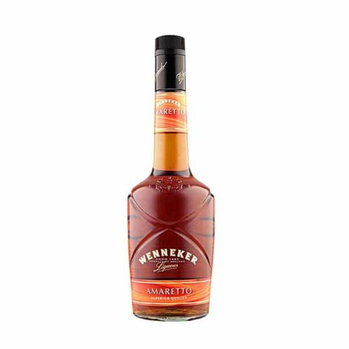 Amaretto - Wenneker - liquore all'amaretto - Gardagel