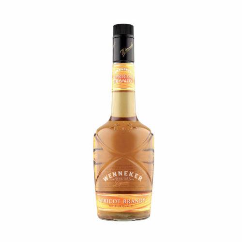 Apricot Brandy - Wenneker - liquore albicocca - Gardagel
