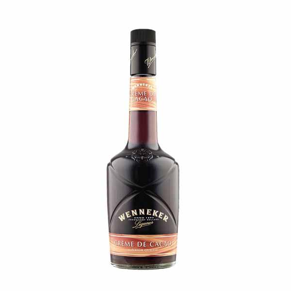 Creme de Cacao - Wenneker - liquore creme de cacao - Gardagel