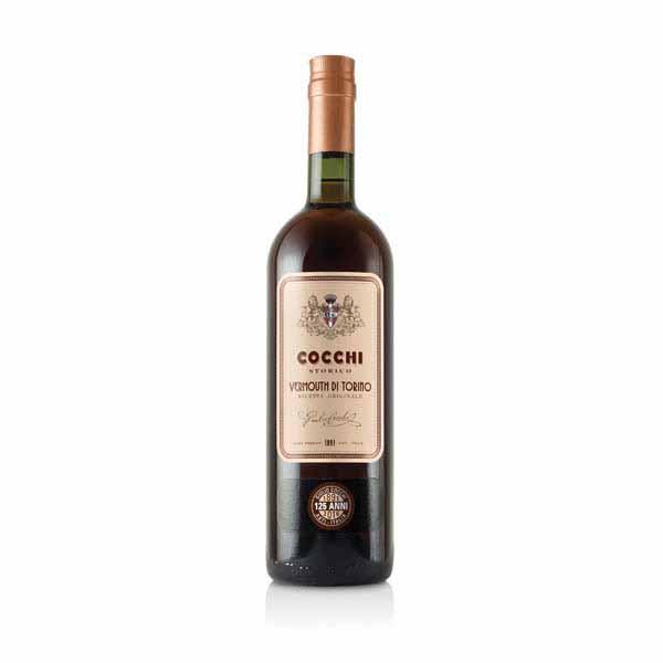 Giulio Cocchi - Vermouth di Torino - Cocchi - Gardagel