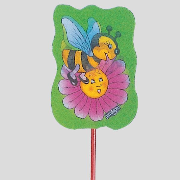 Decorazione Ape Golosa - decorazione per bambini - decorazione gelato - Gardagel