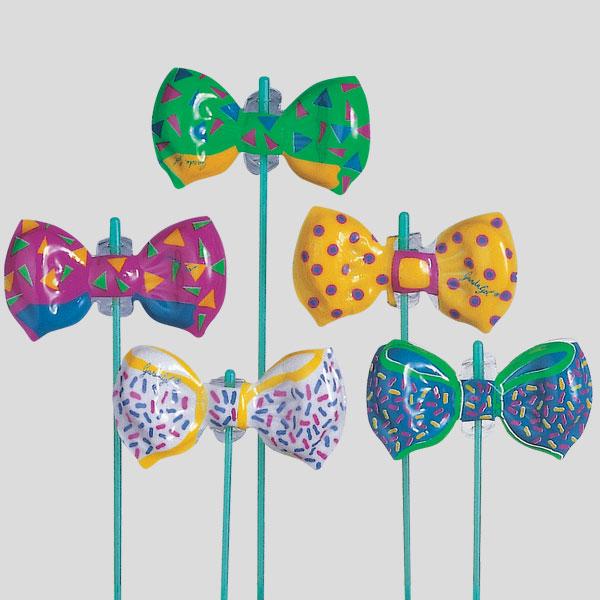 Decorazione papillon - decorazione per gelato - decorazione per bambini - Gardagel
