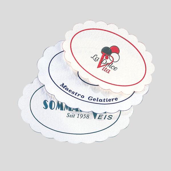 coprivassoio ovale - coprivassoio personalizzato - Gardagel